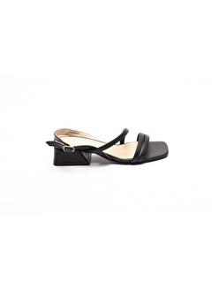 LA SCADA 21596-81 Sandalet 21596